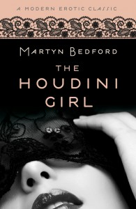 houdini ebook cover